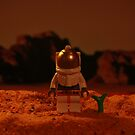 The Martian by thereeljames