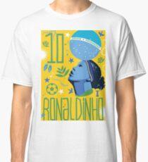 Ronaldinho Classic T-Shirt