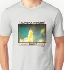Solailo -  Aurora Power (light), maximum light attack Unisex T-Shirt