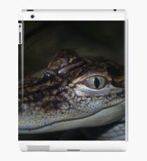 Baby Gator iPad Case/Skin