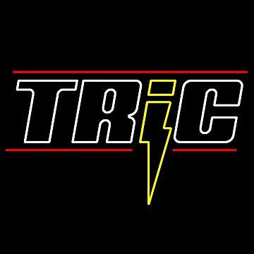 TRIC-Logo von seeleybooth