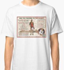 Leeds Man Classic T-Shirt