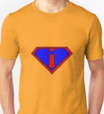 Hero, Heroine, Superhero, Initials,  I Unisex T-Shirt
