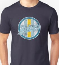 Wipeout - Feisar - 50s Style Unisex T-Shirt