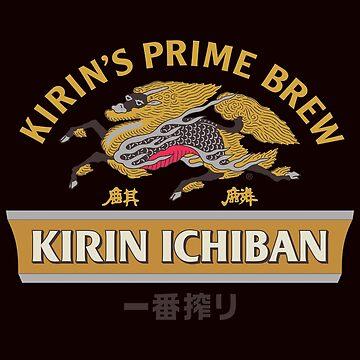 Kirin Beer by Trousers316