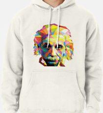 Sudadera con capucha Einstein Technicolor