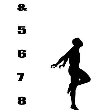 5,6,7,8 by Mishoo
