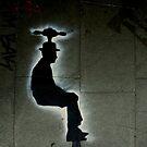 man by Amagoia  Akarregi