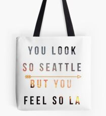 Unwiderstehlicher Fall Out Boy Tote Bag