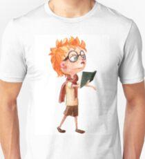 Little poet Unisex T-Shirt