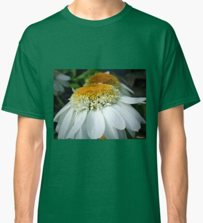 Just One Petal Out Of Place Daisy.... Classic T-Shirt