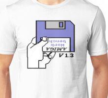 Amiga Hand Unisex T-Shirt