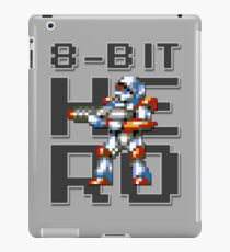 Turrican - 8-Bit Hero iPad Case/Skin