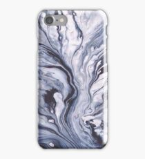 Marble #1 iPhone Case/Skin