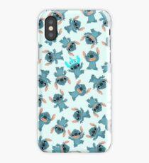 lilo & stitch  iPhone Case