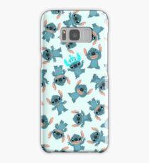 lilo & stitch  Samsung Galaxy Case/Skin