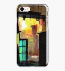 Nook iPhone Case/Skin