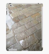Typical pavement iPad Case/Skin