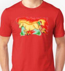 .:Rapidash:. Unisex T-Shirt