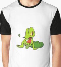 Treecko Graphic T-Shirt