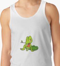 Treecko Tank Top