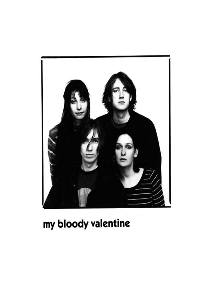Mein blutiger Valentinsgruß von callumhc