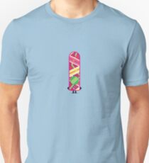 Character Building - Hoverboard T-Shirt
