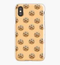 Cookie Crumbs iPhone Case/Skin
