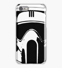 Endor Stormtrooper iPhone Case/Skin