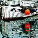 Rhiannon ~ Lyme Regis, Dorset by Susie Peek