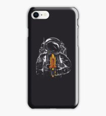 Astronaunt iPhone Case/Skin