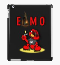Tickle Me Emo iPad Case/Skin