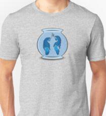 Betta Battle Unisex T-Shirt