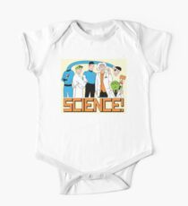 SCIENCE! One Piece - Short Sleeve