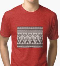Hutt Tri-blend T-Shirt