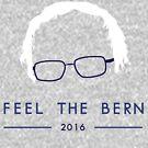 «Bernie Sanders» de SarGraphics