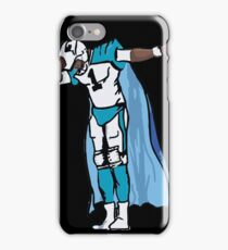 SUPER DAB iPhone Case/Skin
