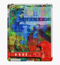 Music  iPad Case/Skin