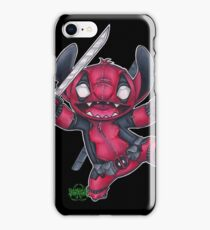 StitchPool  iPhone Case/Skin