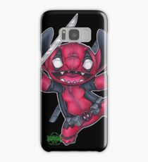 StitchPool  Samsung Galaxy Case/Skin