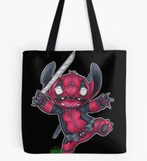 StitchPool  Tote Bag
