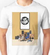 Blu & Exile Peanuts T-Shirt