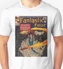 The Fantastic Four T-Shirt