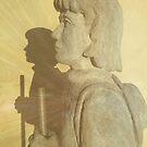 Pilgrim II by Madeleine Forsberg