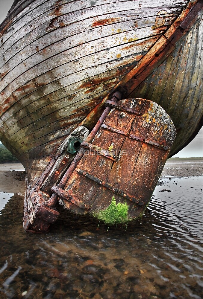 The Last Boat by robevans