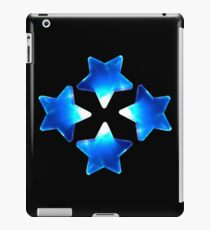 Superhero Shield iPad Case/Skin