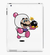 Bomber Suit iPad Case/Skin