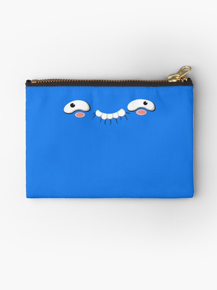 Oh Stop It You Meme Face Studio Pouches By Alondyte Redbubble