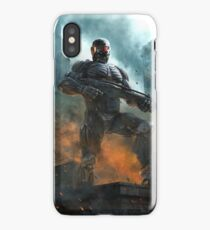 Crysis iPhone Case