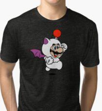 Moogle Suit Tri-blend T-Shirt